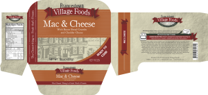 1lb 91640 - FVF 1Lb Mac & Cheese Plain