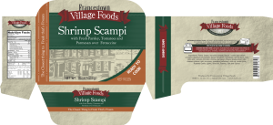 1lb 91657 - FVF 1Lb Shrimp Scamp