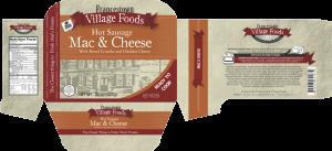 1lb 91879 - FVF 1Lb Mac & Cheese